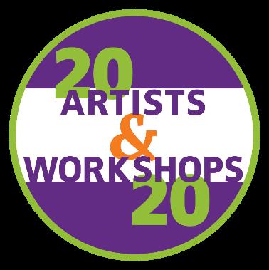 20x20 Logo