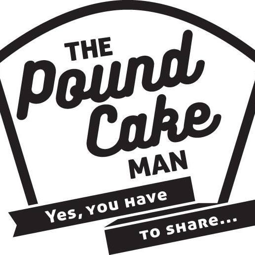 Poundcake man