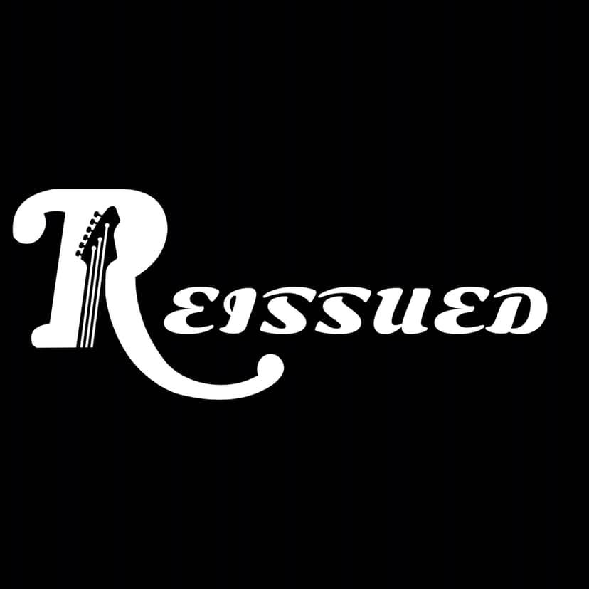 REissued