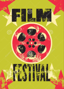 film-festival-poster-retro-typographical-grunge-vector-illustration-62958521